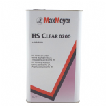 PPG Max Meyer 0200 2K High Solids Clearcoat Lacquer 5lt